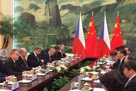 Photo illustrative: MZV ČR