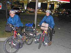 Michal Jon and Lucie Kovarikova, photo: www.filabel.cz/lucie+michal
