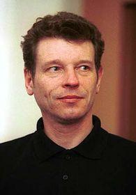 Zdeněk Hrubý, foto: ČTK