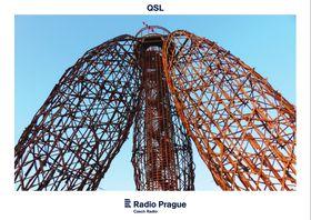QSL 2019 - Doubravka observation tower, photo: Klára Lukešová Stejskalová