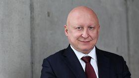 Daniel Beneš, photo: Jana Přinosilová, Czech Radio