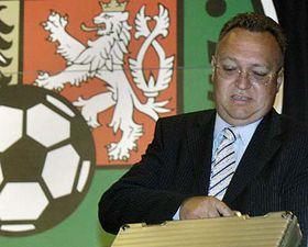 Vlastimil Kostál (Foto: CTK)