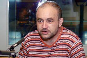 Daniel Dočekal (Foto: Šárka Ševčíková, Archiv des Tschechischen Rundfunks)