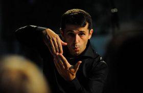 Богдан Плиш, фото: Камерный хор «Кредо»