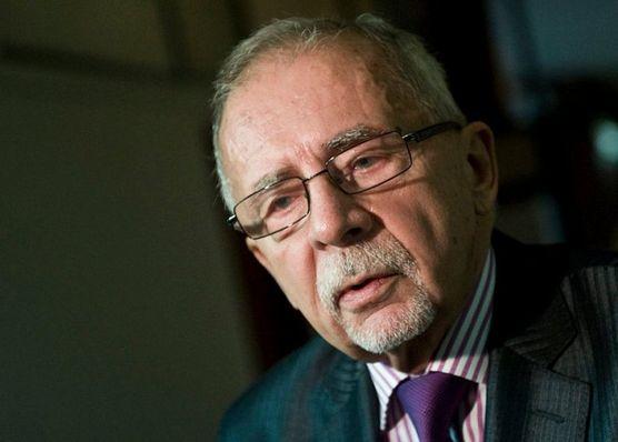 Станислав Кршечек, фото: Филип Яндоурек, Чешское радио