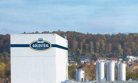 Molkerei Goldsteig (Foto: Archiv der Molkerei)