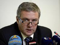 Antonín Prachař, photo: CTK