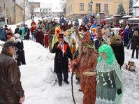 Photo: Hornické muzeum Příbram