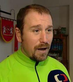 Zdeněk Lakatoš (Foto: ČT24)