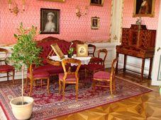 Замок Слатиняны, фото: Тереза Браздова, ЧРо