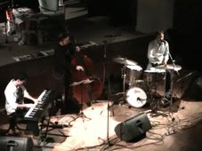 Martin Brunner Trio (Foto: YouTube)