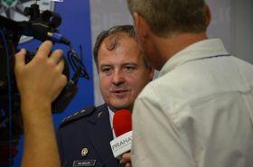 Петр Мюллер, Фото: Архив Полиции Чешской Республики