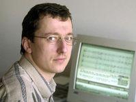 Tomas Hanzlik, photo: CTK