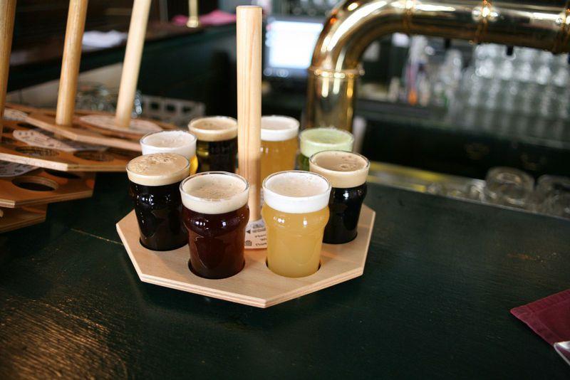 Фото: «Пивоварский дом»