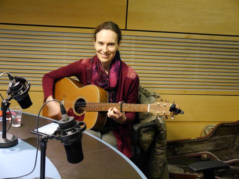 Eva Cendors, photo: Magdalena Hrozínková