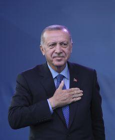 Recep Tayyip Erdoğan (Foto: ČTK / AP)