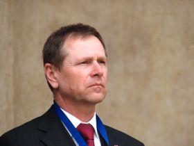 Иржи Шедивый (Фото: Кристина Макова, Чешское радио - Радио Прага)