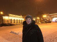 Татьяна Иванова, фото: Катерина Айзпурвит
