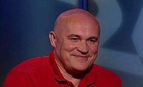 Jiří Bárta, foto: ČT24