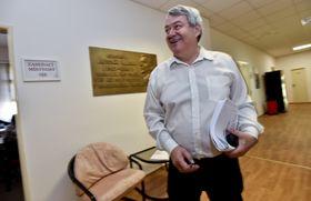 Vojtěch Filip, foto: ČTK/Šimánek Vít
