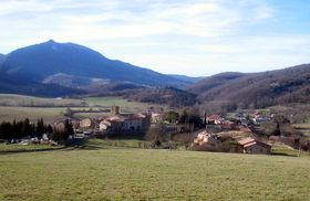 Bugarach, foto: ArnoLagrange, CC BY-SA 3.0