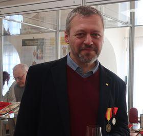 Michal Lutovský (Foto: Martina Schneibergová)