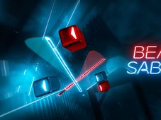Фото: Beat Saber oficial website