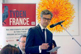 Jean-Pierre Asvazadourian, photo: Site officiel de Týden France