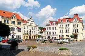 Česká Kamenice, foto: ČTK