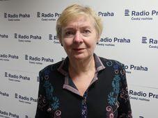 Olga Baird-Jacenko, foto: Anton Kajmakov