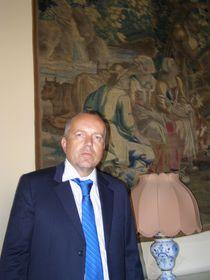 Vladimír Eisenbruk, foto: Roman Casado