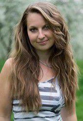 Анета Баклова, фото: Petland