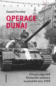 «Операция Дунай: Кровавый ответ Варшавского договора на Пражскую весну», фото: Academia