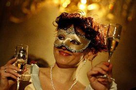 Photo: Archive Carnevale Praha © Triglaw Corp s.r.o.