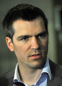 Rostislav Starý, foto: ČTK
