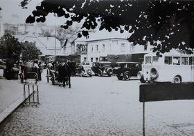 Septiembre de 1938, fuente: Tomáš Chvátal / Museo de Semily