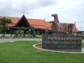 Камбоджа (Фото: chikumaya, Wikimedia Creative Commons 3.0)