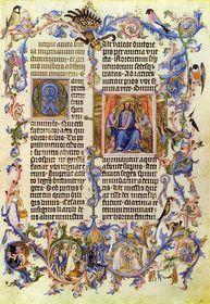 Золотая булла Карла IV, фото: открытый источник