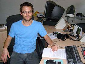Patrick Gschwend