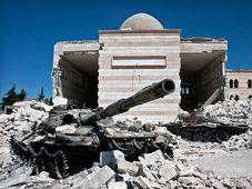 Syrie, photo: Christiaan Triebert, CC BY 2.0