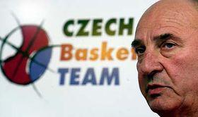 Técnico de la selección checa, Jan Bobrovský (Foto: CTK)