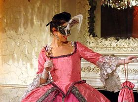 Bohemian Carnevale (Foto: Štěpánka Budková)