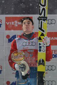 Stefan Kraft (Foto: ČTK)