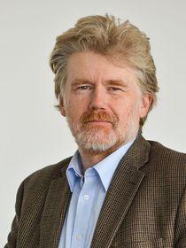Prof. Ing. Petr Sklenička, CSc., foto: archiv de P.Sklenička, Wikimedia Commons, CC BY-SA 4.0