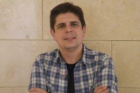Javier Perianes, foto: Carlos Ferrer