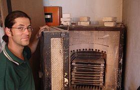 Fred Schendel, photo: Archives de ČRo7