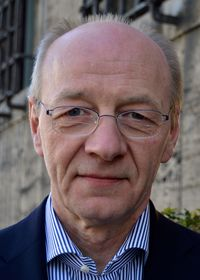 Peter Janning, photo: archive of ECFR