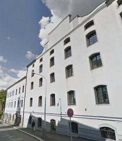 El Instituto de Seguridad Nacional, foto: Google Street View