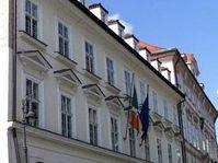 Vratislavsky Palace