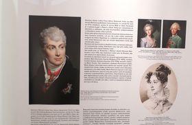Klemens Wenzel Metternich (links). Foto: Martina Schneibergová